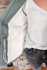Taylyn Shrub Coat