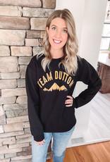 Team Dutton Sweatshirt