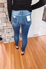 Kirsten High Rise Skinny Jeans