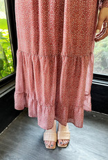 Alex Floral Maxi Dress