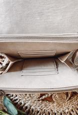 Jessika Bone Crossbody Bag