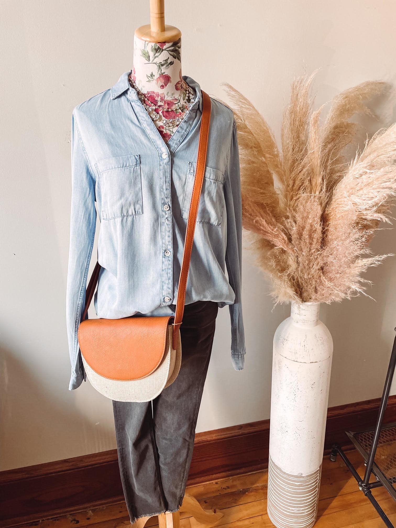 Miranda Crossbody Bag