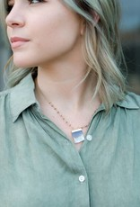 Natural Stone Necklace