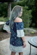 Orla Off the Shoulder Dress