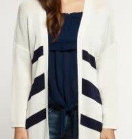Dex Clothing Nautical Cardigan