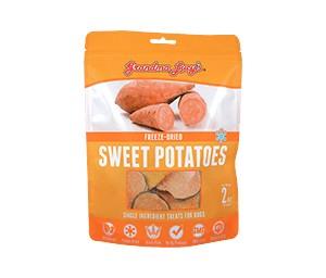 Grandma Lucys Grandma Lucys Sweet Potato Thins 2oz