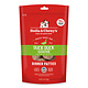 Stella & Chewys Stella & Chewys Duck Duck Goose Freeze Dried Dinner Patties