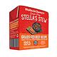 Stella & Chewys Stella & Chewys Grain Free Stella's Stew Grass Fed Beef