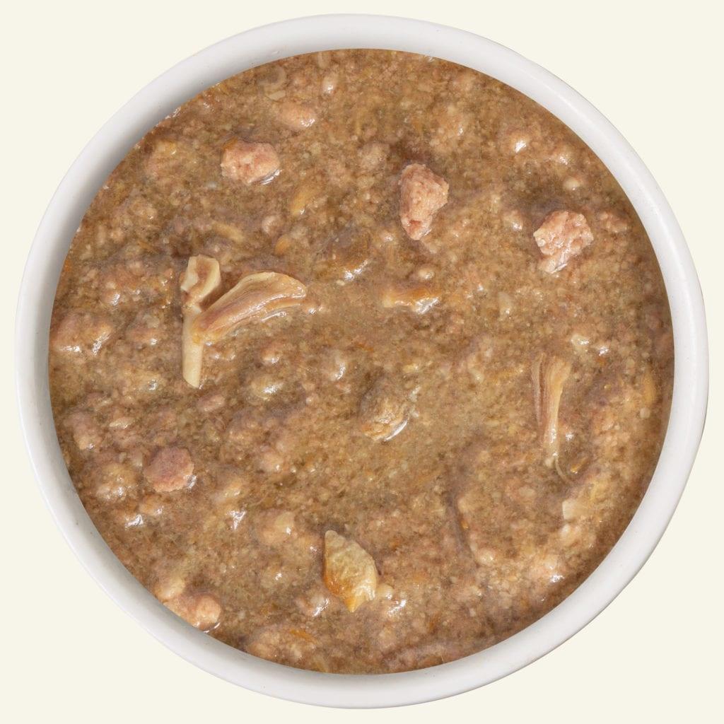 Weruva Weruva Stew! Stewlander Duck & Salmon Dinner in Gravy
