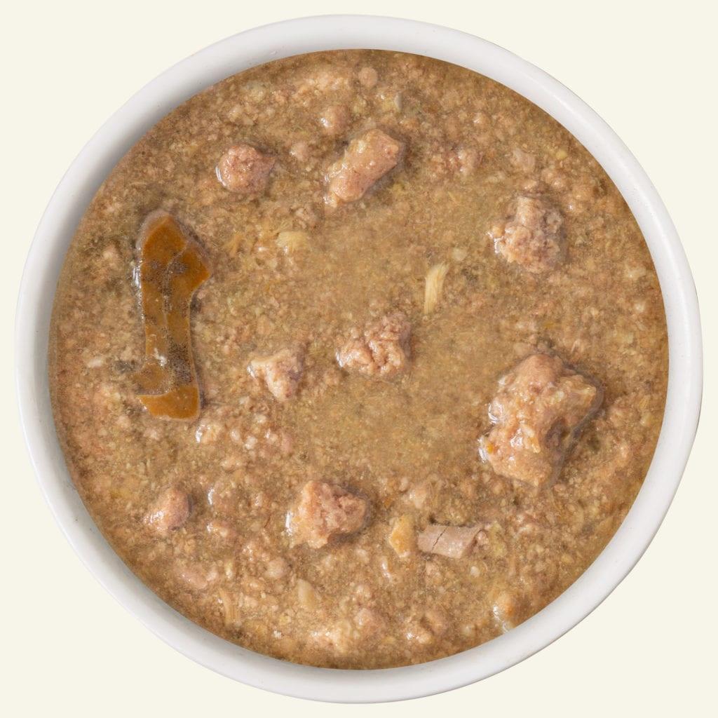 Weruva Weruva Stew! Stewbacca Chicken, Duck & Salmon Dinner in Gravy