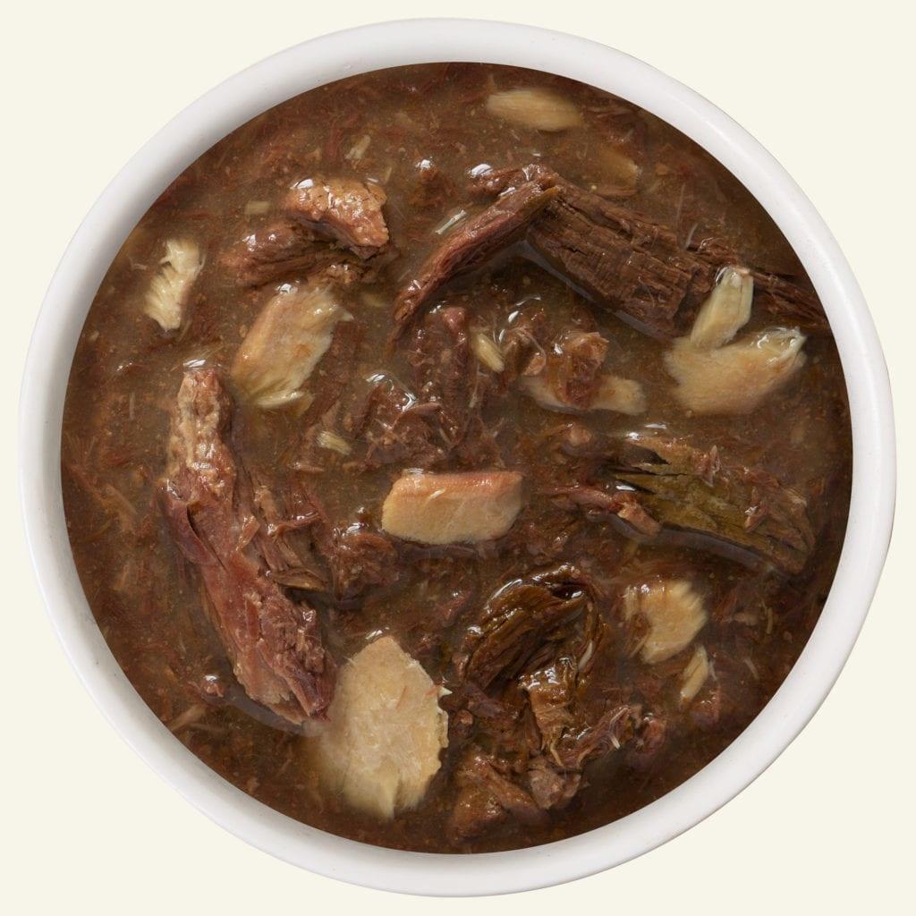 Weruva BFF Sweet Cheeks Tuna & Salmon Dinner in Gravy For Cats