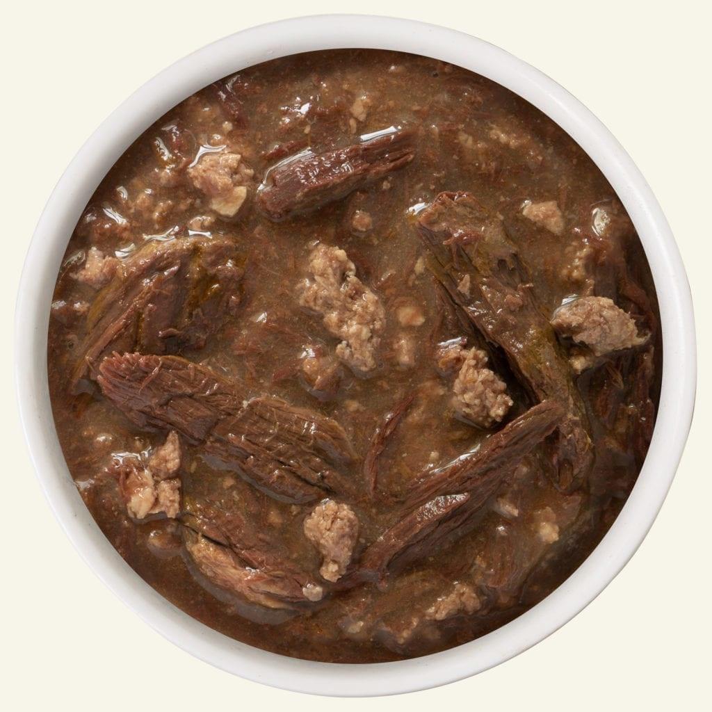 Weruva BFF Luv Ya Tuna & Lamb Dinner in Gravy For Cats