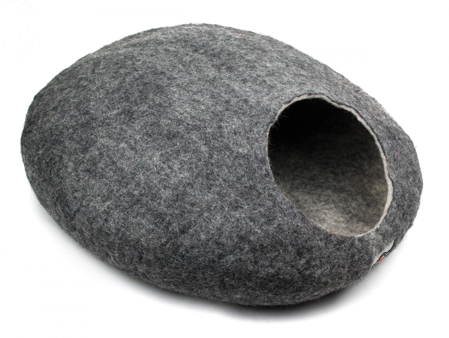 Yeti Yeti Pet Cave Charcoal
