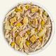 Weruva Weruva Bed & Breakfast with Chicken, Egg, Pumpkin & Ham in Gravy