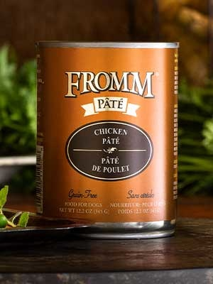 Fromm Fromm Chicken Pate