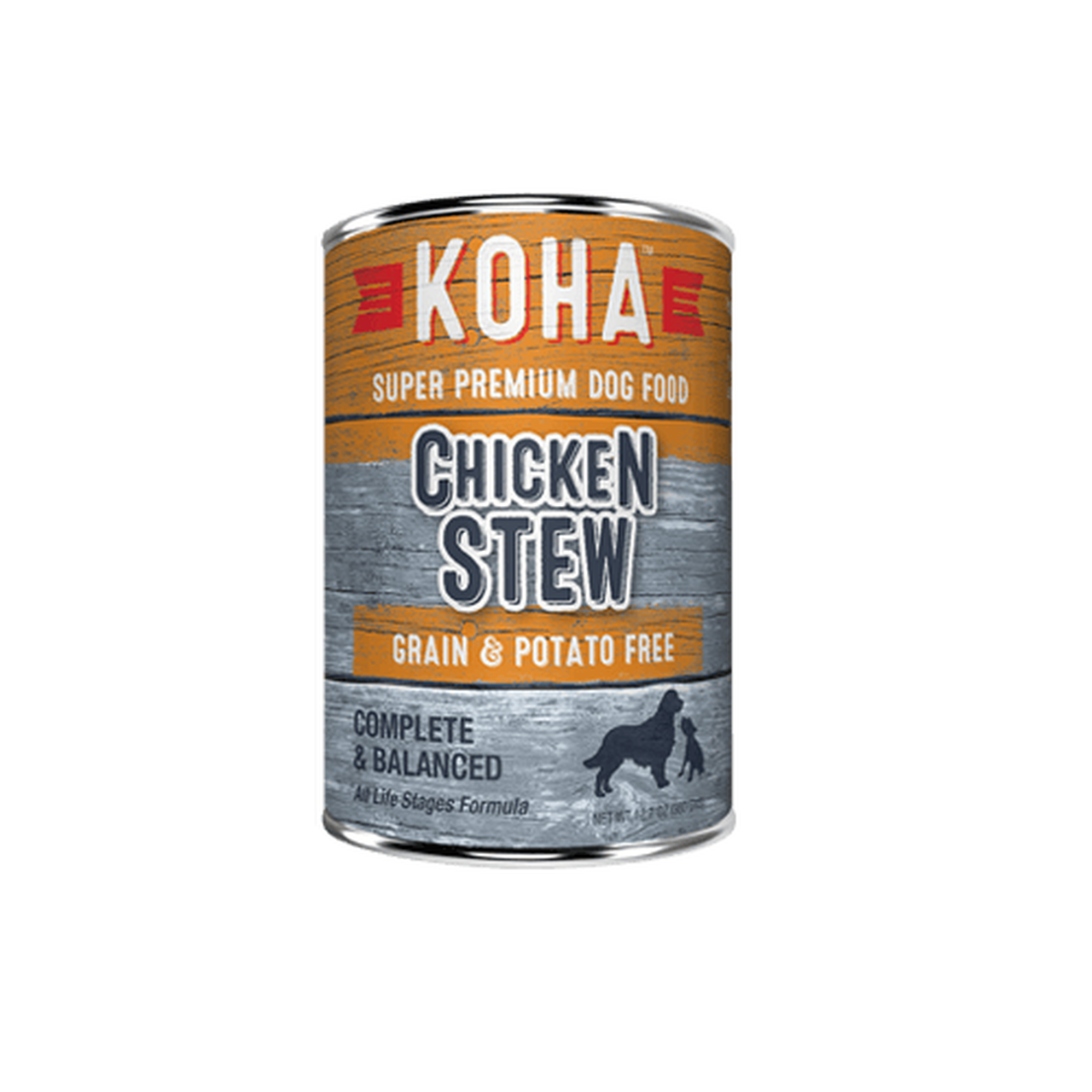 Koha Koha Chicken Stew