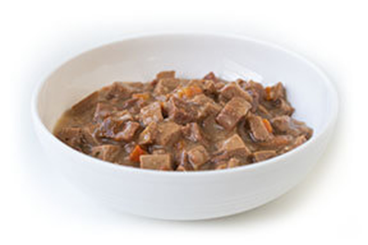 Koha Koha Greek Island Grill Slow Cooked Stew