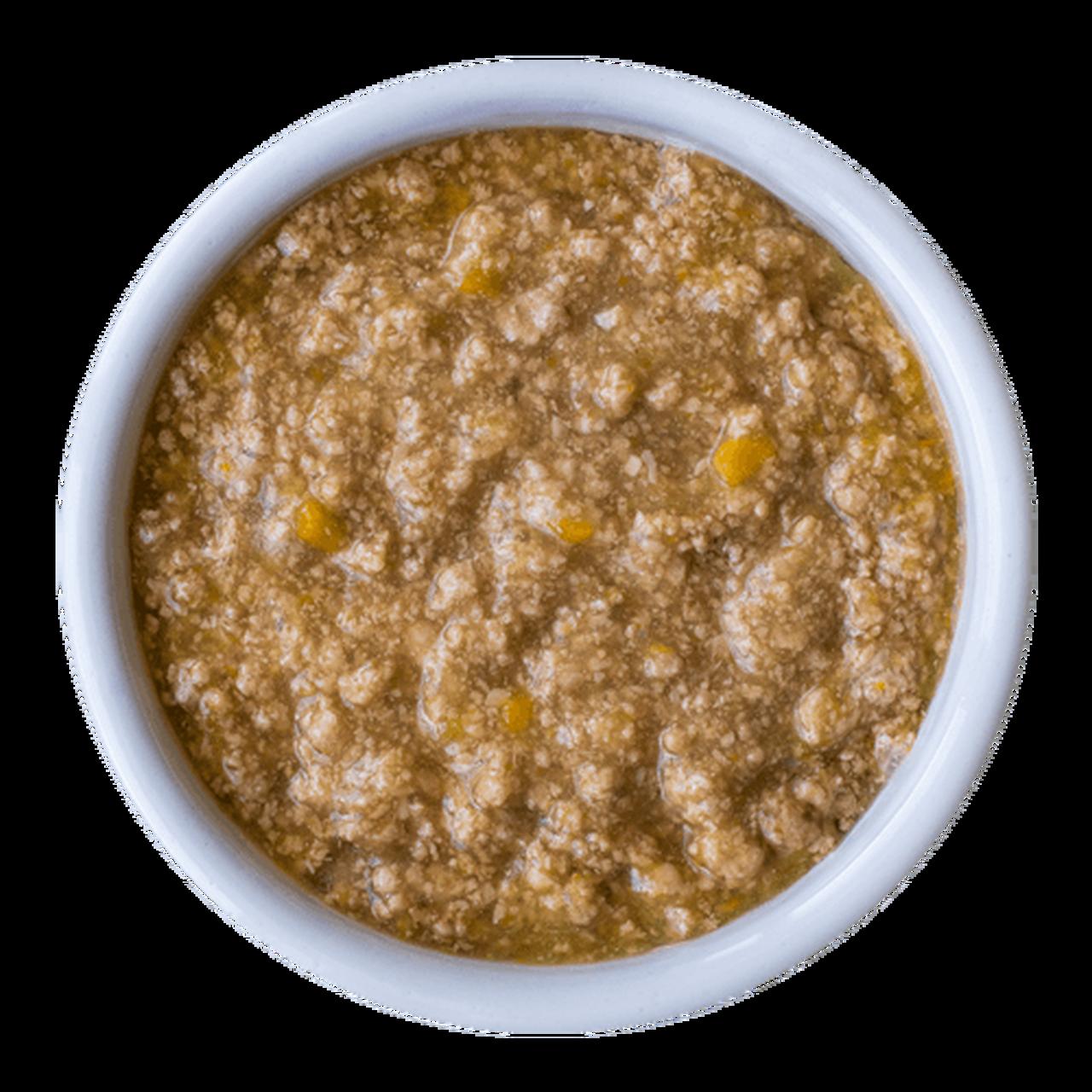 Koha Koha Shredded Limited Ingredient Turkey Entree in Gravy For Cats