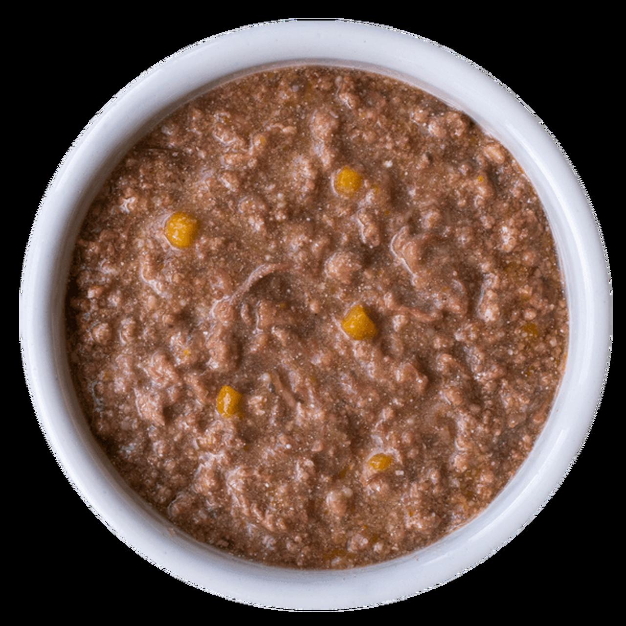 Koha Koha Shredded Limited Ingredient Beef Entree in Gravy For Cats