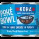 Koha Koha Poke Bowl Tuna & Lamb Entree in Gravy For Cats