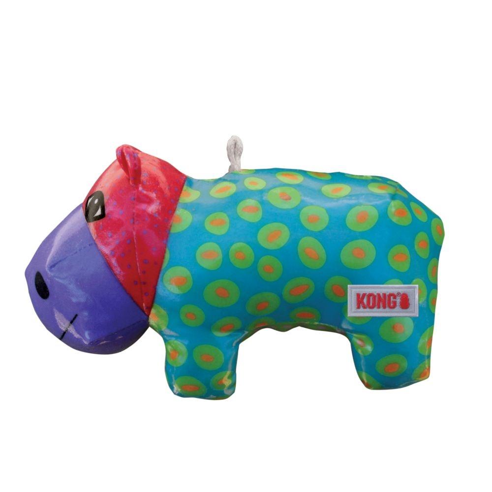 Kong Kong Shieldz Hippo Medium