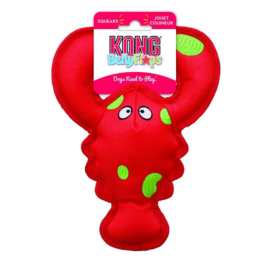 Kong Kong Belly Flops Lobster