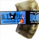 Diggin Your Dog Buba Chew Grass Fed Water Buffalo Horn Jumbo