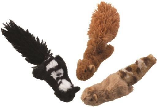 Ethical Ethical Skinneeez Forest Critters