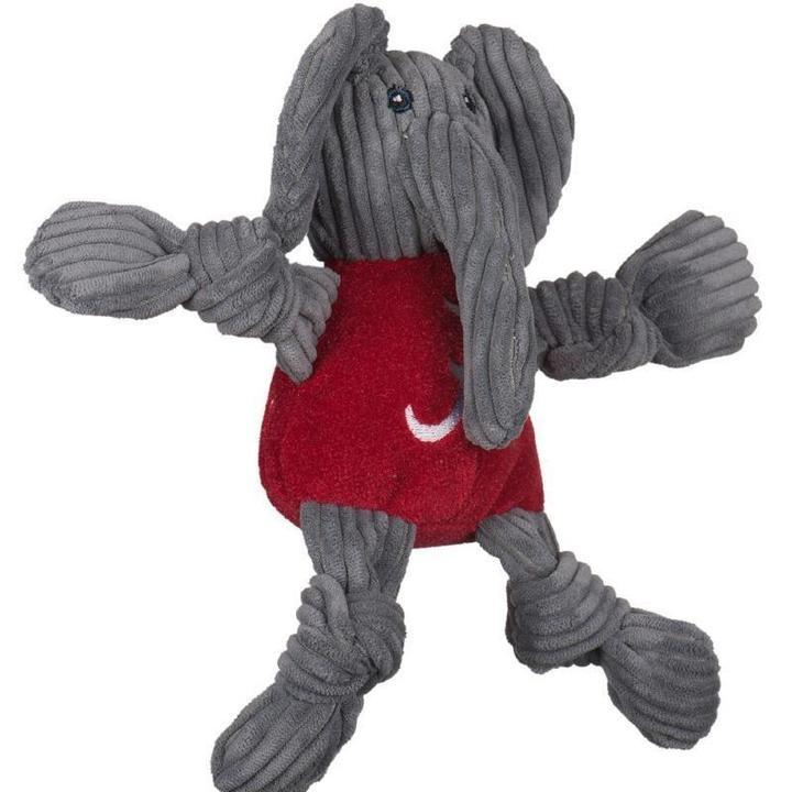 HuggleHounds HuggleHounds Collegiate Mascot Alabama (U.of) Big Al Large