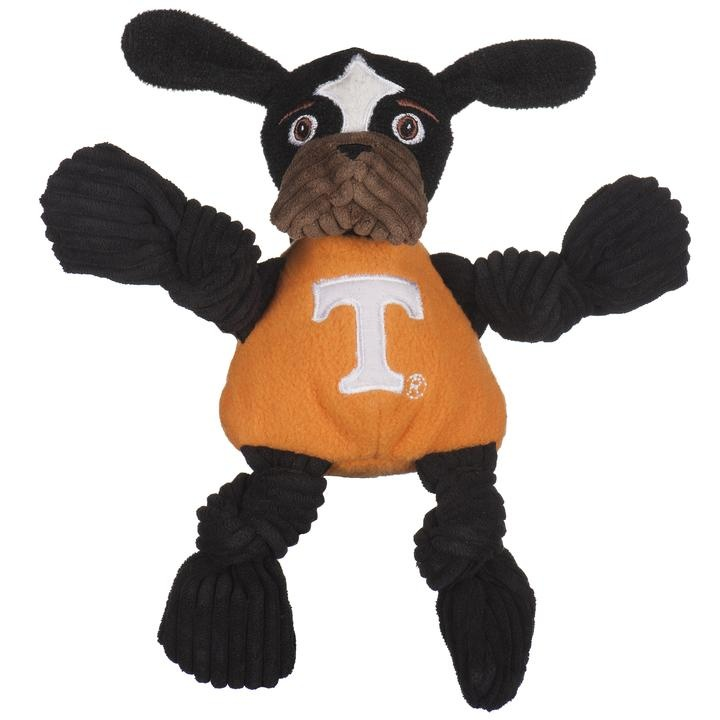 HuggleHounds HuggleHounds Collegiate Mascot Tennessee (U.of) Smokey Small