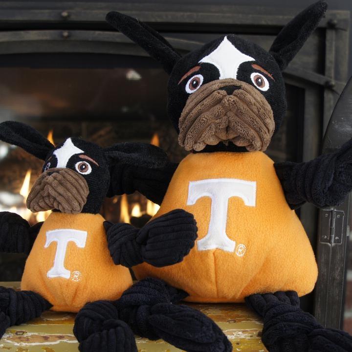 HuggleHounds HuggleHounds Collegiate Mascot Tennessee (U.of) Smokey Large