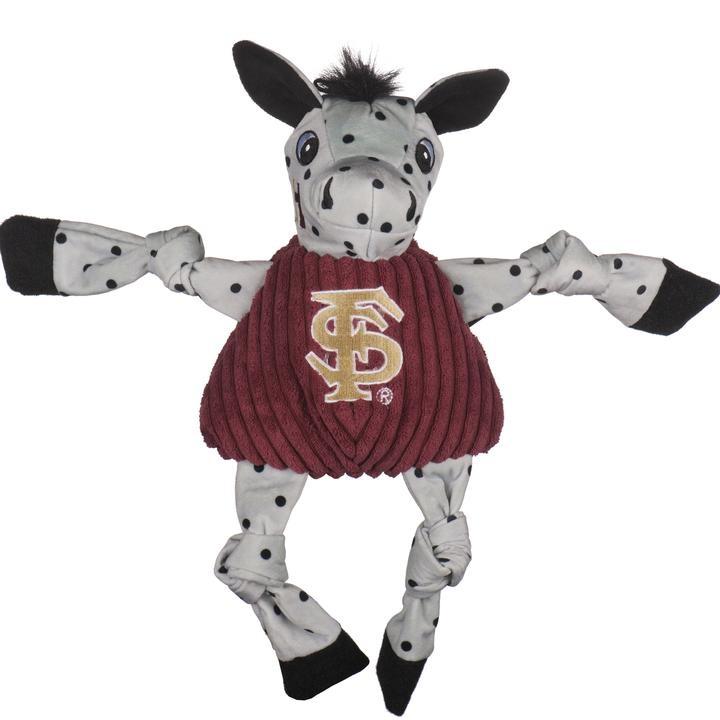 HuggleHounds HuggleHounds Collegiate Mascot Florida State Cimarron Large