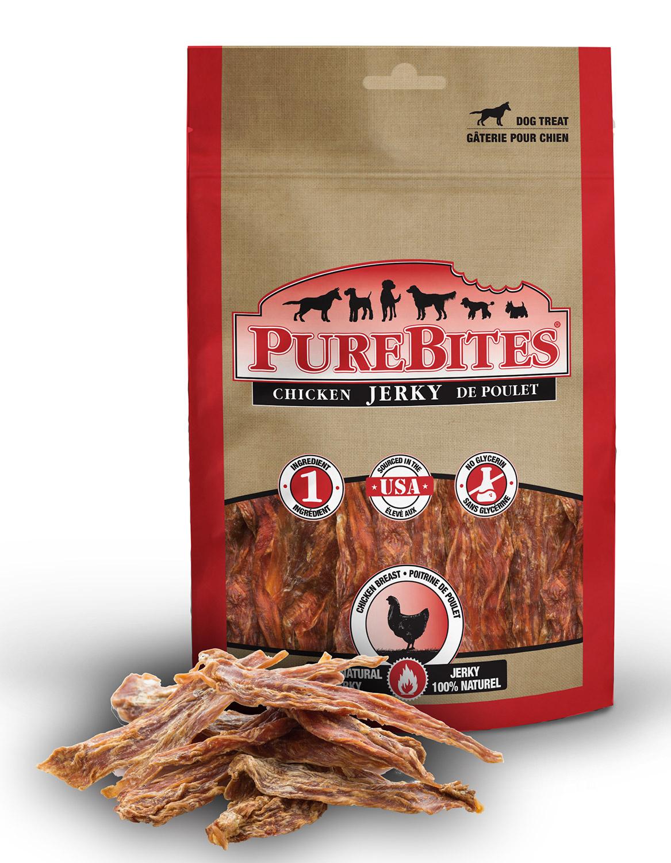 Pure Bites Pure Bites Chicken Jerky