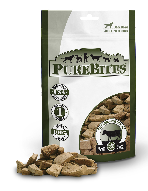 Pure Bites Pure Bites Beef Liver