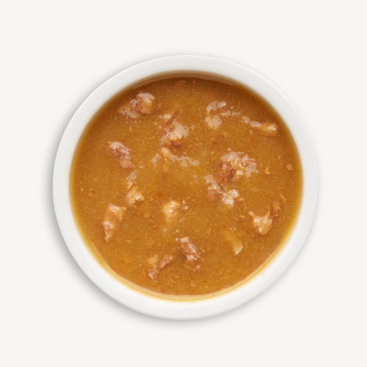 The Honest Kitchen Honest Kitchen Pumpkin Pour Overs Turkey & Pumpkin Stew 5.5oz Carton