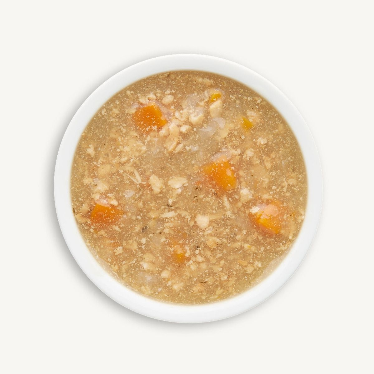 The Honest Kitchen Honest Kitchen Bone Broth Pour Overs Chicken Stew 5.5oz Carton