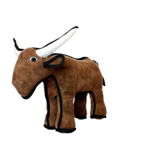 Tuffy Tuffy Bevo The Bull