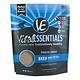 Vital Essentials Vital Essentials Beef Mini Patties Freeze Dried 1lb