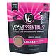 Vital Essentials Vital Essentials Chicken Mini Patties Freeze Dried 1lb
