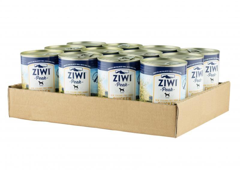 Ziwi Peak Ziwi Peak Wet Chicken Recipe For Dogs