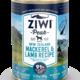 Ziwi Peak Ziwi Peak Wet Mackerel & Lamb Recipe For Dogs