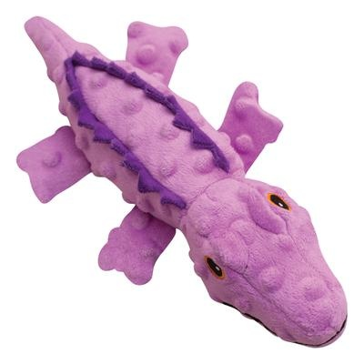 Snugarooz Pet Toys Snugarooz Ellie The Gator 12""
