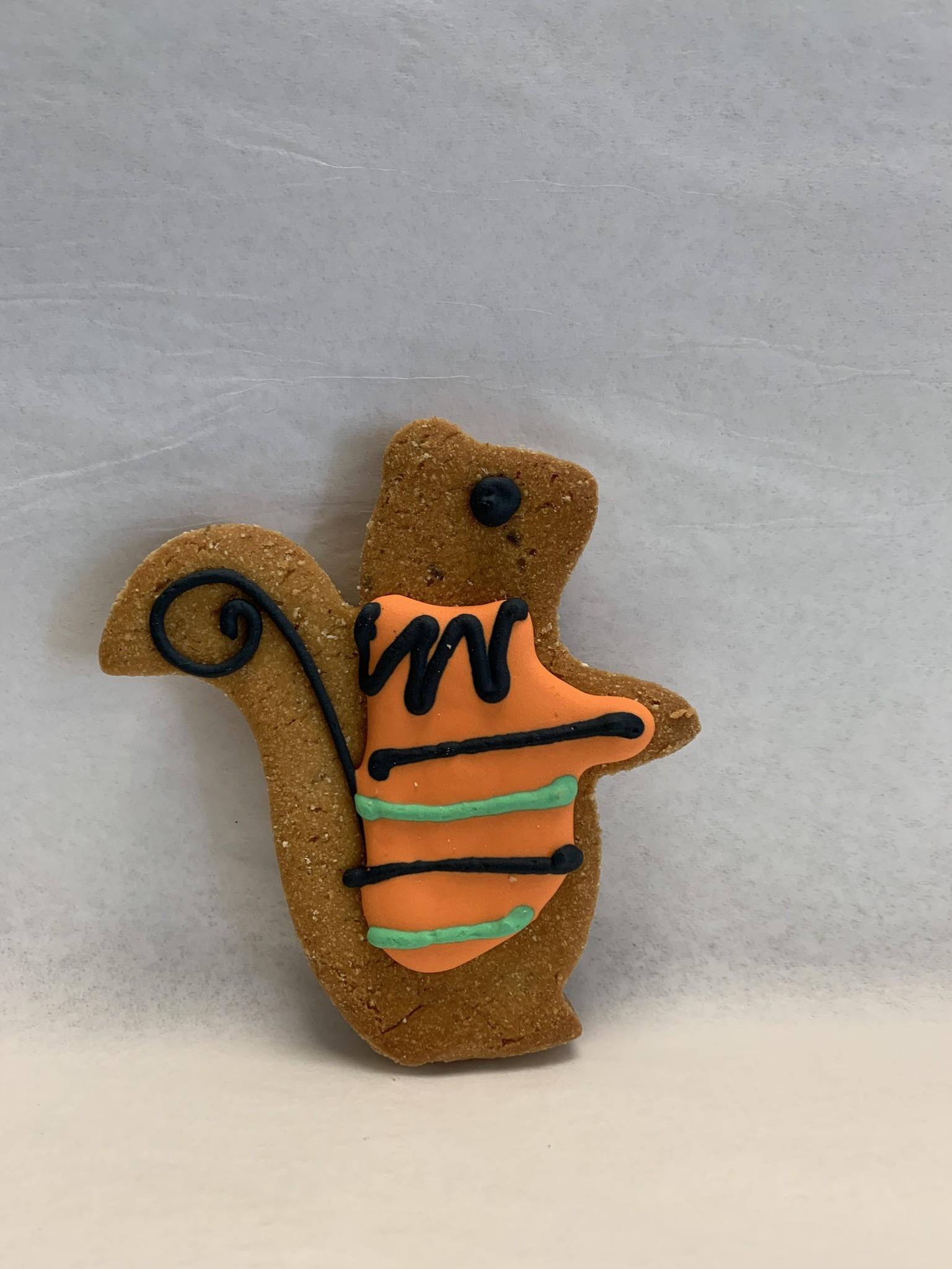 """Bone Bons Squirrel Bakery Cookie 3"""""""