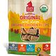 Plato Pet Treats Plato Original Real Strips Organic Chicken Recipe
