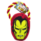 Fetch For Pets Fetch For Pets Marvel Iron Man Rope Pull Toy