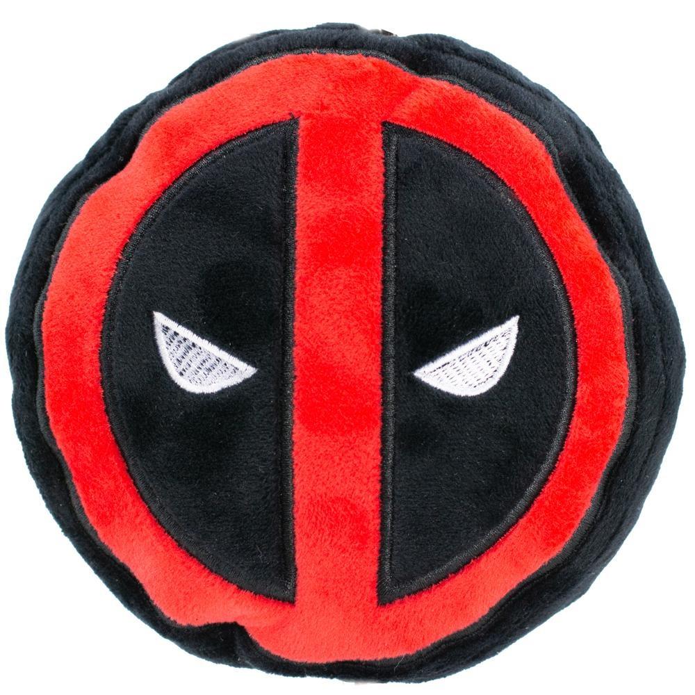 Buckle Down Buckle-Down Deadpool Plush