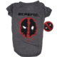 Fetch For Pets Fetch For Pets Marvel Deadpool Tee