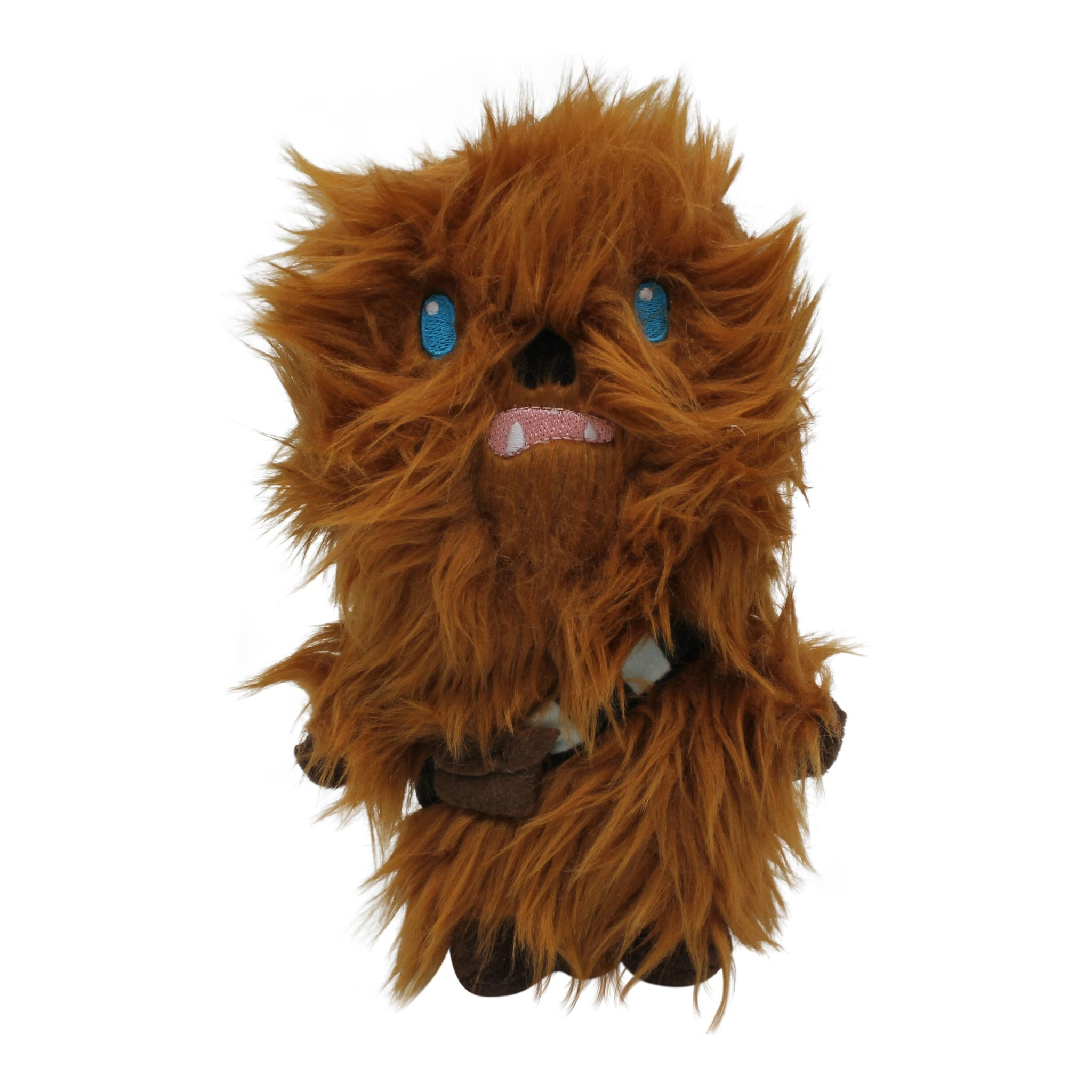 Fetch For Pets Star Wars Chewbacca Plush Figure