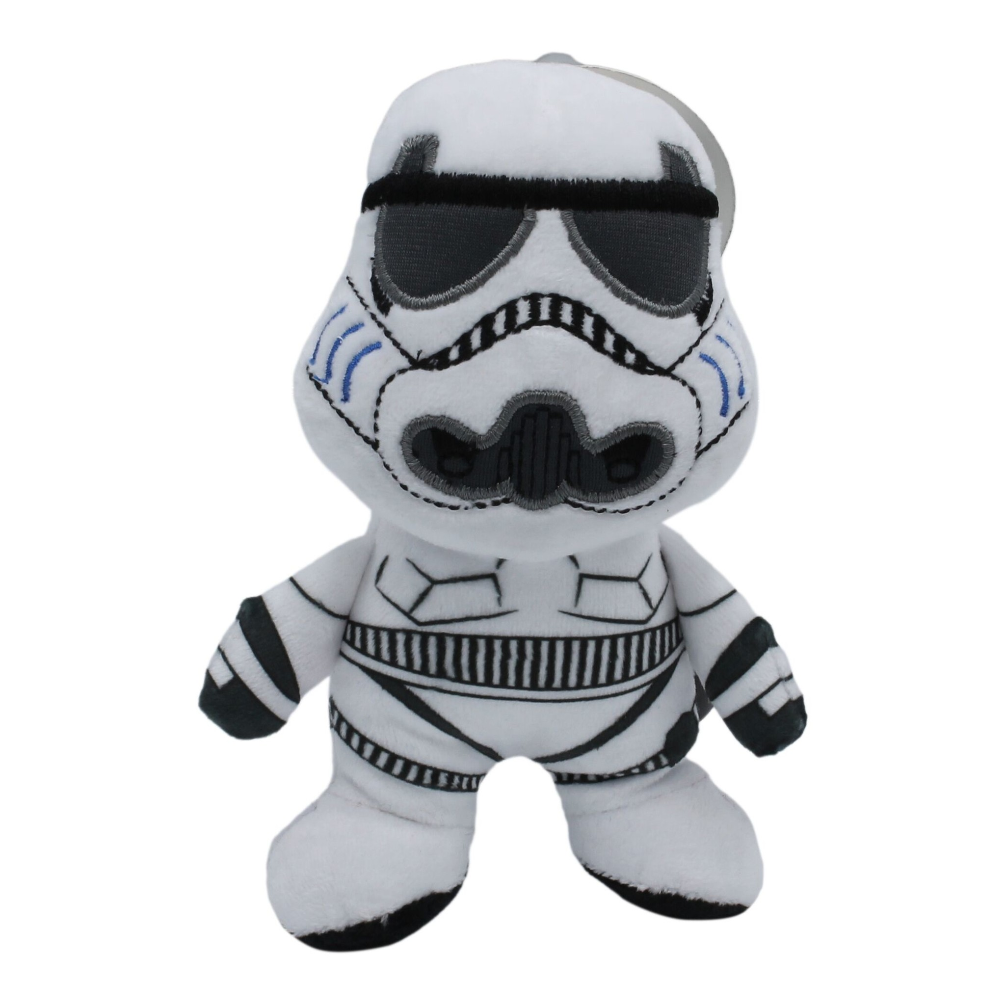 Fetch For Pets Star Wars Storm Trooper Plush Figure