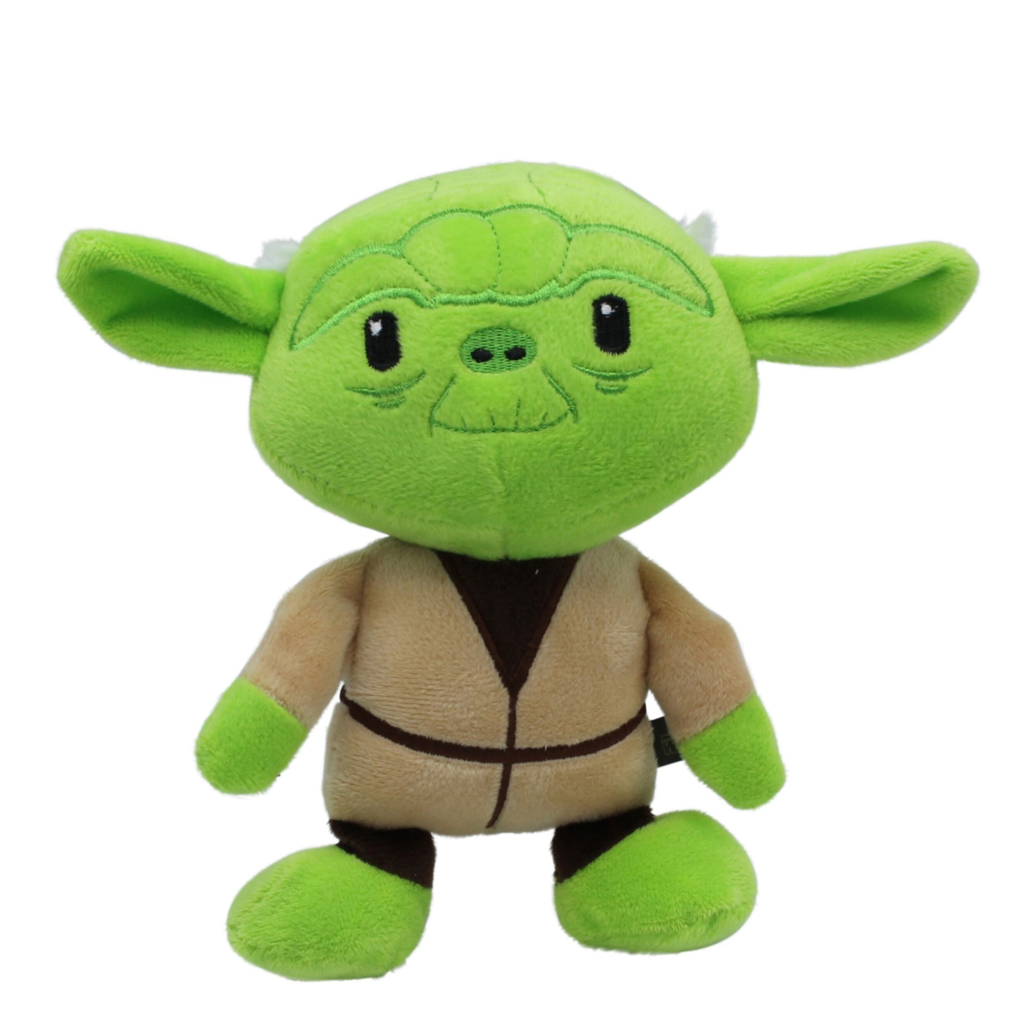 Fetch For Pets Star Wars Yoda Plush Figure